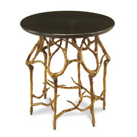 John Richard John Richard Furniture Occasional Table in Hand-Painted EUR-03-0296