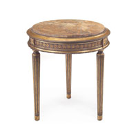 John Richard John Richard Furniture Side Table EUR-03-0380