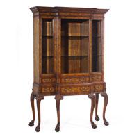 John Richard John Richard Furniture Cabinet in Medium Wood EUR-04-0027