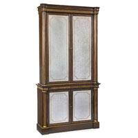 John Richard John Richard Furniture Cabinet in Eglomise EUR-04-0040