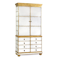 John Richard John Richard Furniture Cabinet in Eglomise EUR-04-0046