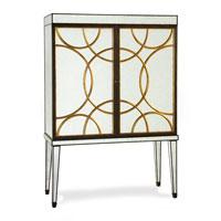 John Richard John Richard Furniture Cabinet in Eglomise EUR-04-0047