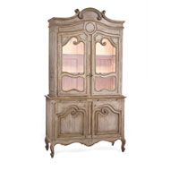 John Richard Versailles Cabinet in Hand-Painted EUR-04-0055