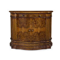 John Richard John Richard Furniture Cabinet in Medium Wood EUR-04-0065