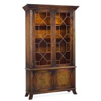 John Richard John Richard Furniture Cabinet in Medium Wood EUR-04-0066