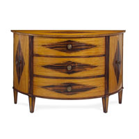 John Richard John Richard Furniture Cabinet in Marquetry EUR-04-0067