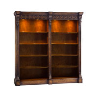 John Richard John Richard Furniture Cabinet in Dark Wood EUR-04-0076