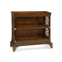 John Richard John Richard Furniture Cabinet in Medium Wood EUR-04-0084