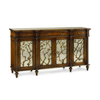 John Richard EUR-04-0085 John Richard Furniture Medium Wood Cabinet