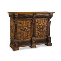 John Richard Gallager Cabinet in Medium Wood EUR-04-0086