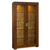 John Richard John Richard Furniture Cabinet in Dark Wood EUR-04-0090