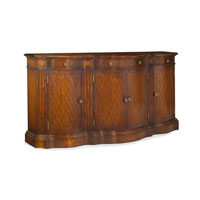 John Richard Furniture Cabinet in Medium Wood  EUR-04-0094