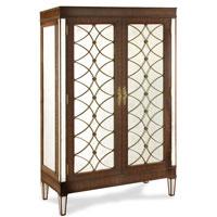 John Richard Furniture Cabinet in Eglomise  EUR-04-0097