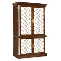 John Richard John Richard Furniture Cabinet in Dark Wood EUR-04-0102 photo thumbnail