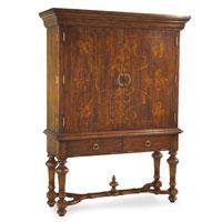 John Richard John Richard Furniture Cabinet in Hand-Painted EUR-04-0103