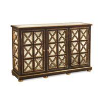 John Richard John Richard Furniture Cabinet in Antiqued Mirror EUR-04-0105 photo thumbnail
