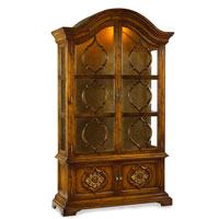 John Richard San Marco Cabinet in Medium Wood EUR-04-0106