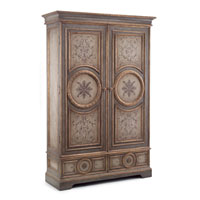 John Richard John Richard Furniture Cabinet in Hand-Painted EUR-04-0141
