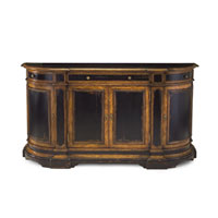 John Richard John Richard Furniture Cabinet in Medium Wood EUR-04-0142