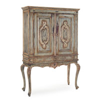 John Richard John Richard Furniture Cabinet in Hand Painted EUR-04-0168