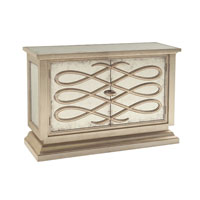 John Richard EUR-04-0170 John Richard Furniture Eglomise Cabinet