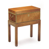 John Richard Furniture Accent in Medium Wood  EUR-08-0011