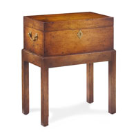 John Richard Box Accent Furniture in Medium Wood EUR-08-0013