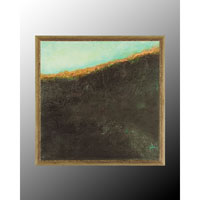 John Richard Abstract Wall Decor Giclees in Hand-Painted GBG-0296A