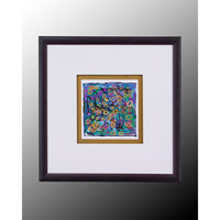 John Richard Abstract Wall Decor Giclees GBG-0304A
