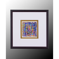 John Richard Abstract Wall Decor Giclees GBG-0304D