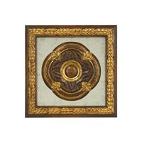 John Richard Panels Wall Decor 3D Art in Wood GBG-0346E
