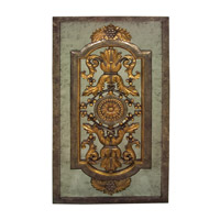 John Richard Panels Wall Decor 3D Art GBG-0351B