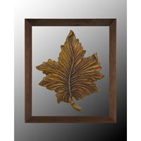 John Richard Other Wall Decor 3D Art in Autumn Leaf GBG-0366A