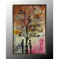 John Richard Abstract Wall Decor Giclees GBG-0383