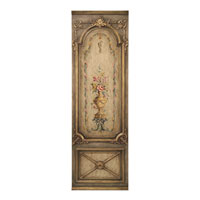 John Richard Panels Wall Decor 3D Art in Floral GBG-0534A