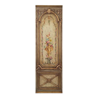 John Richard Panels Wall Decor 3D Art in Floral GBG-0534B