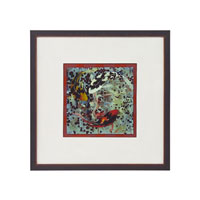 John Richard Animals Wall Decor Giclees in Hand-Painted GBG-0546B