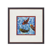 John Richard Animals Wall Decor Giclees in Hand-Painted GBG-0546C