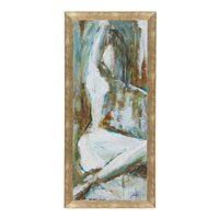 John Richard Figurative Wall Decor Giclees in Bronze GBG-0558