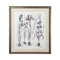 John Richard Botanical/Floral Wall Decor Giclees GBG-0584A