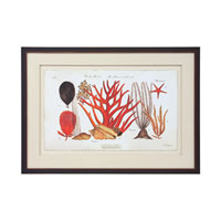 John Richard Coastal Wall Decor Giclees in Copper GBG-0591C