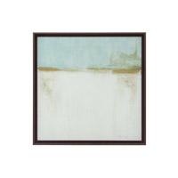 John Richard Abstract Wall Decor Giclees in Sofry Sky Blue GBG-0593