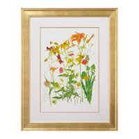 John Richard Botanical/Floral Wall Decor Oils And Original Art GBG-0655C