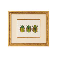 John Richard Animals Wall Decor Giclees GBG-0666D