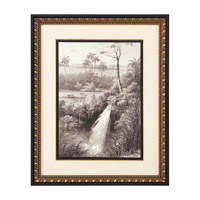 John Richard Landscape Wall Decor Giclees GBG-0667B