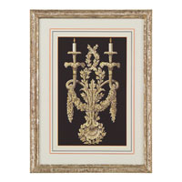 John Richard Florence De Dampierre Architectural Wall Decor GBG-0668C