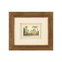 John Richard Landscape Wall Decor Giclees GBG-0675A