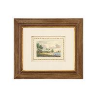 John Richard Landscape Wall Decor Giclees GBG-0675B