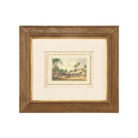 John Richard Landscape Wall Decor Giclees GBG-0675D
