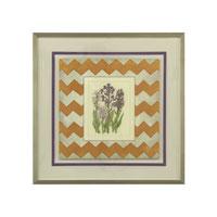John Richard Florence De Dampierre Botanicals/Floral Wall Decor GBG-0696B